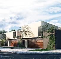 Foto de casa en venta en  , temozon norte, mérida, yucatán, 2837801 No. 01