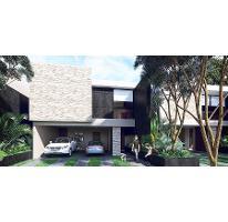 Foto de casa en venta en  , temozon norte, mérida, yucatán, 2861416 No. 01