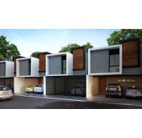 Foto de casa en venta en  , temozon norte, mérida, yucatán, 2875462 No. 01