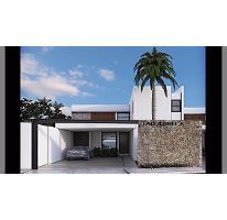 Foto de casa en venta en  , temozon norte, mérida, yucatán, 2875739 No. 01
