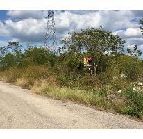 Foto de terreno habitacional en venta en  , temozon norte, mérida, yucatán, 2895107 No. 01