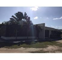 Foto de casa en venta en  , temozon norte, mérida, yucatán, 2896685 No. 01