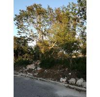 Foto de terreno habitacional en venta en  , temozon norte, mérida, yucatán, 2905203 No. 01