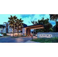 Foto de casa en venta en  , temozon norte, mérida, yucatán, 2932402 No. 01