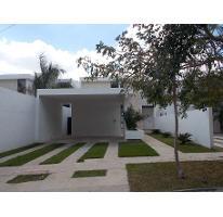 Foto de casa en renta en  , temozon norte, mérida, yucatán, 2938991 No. 01