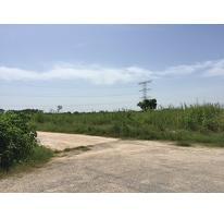 Foto de terreno habitacional en venta en  , temozon norte, mérida, yucatán, 2953561 No. 01