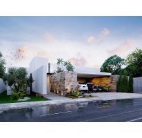 Foto de casa en venta en  , temozon norte, mérida, yucatán, 2953993 No. 01
