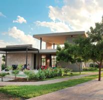 Foto de terreno habitacional en venta en  , temozon norte, mérida, yucatán, 2957550 No. 01