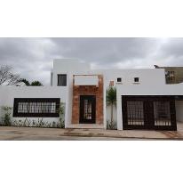Foto de casa en venta en  , temozon norte, mérida, yucatán, 2960342 No. 01