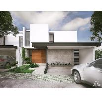 Foto de casa en venta en  , temozon norte, mérida, yucatán, 2980271 No. 01