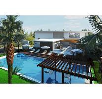 Foto de casa en venta en  , temozon norte, mérida, yucatán, 2992556 No. 01