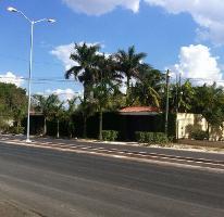 Foto de casa en venta en  , temozon norte, mérida, yucatán, 3373487 No. 01