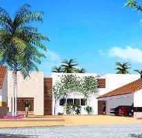 Foto de casa en venta en  , temozon norte, mérida, yucatán, 3473948 No. 01