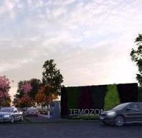 Foto de terreno habitacional en venta en  , temozon norte, mérida, yucatán, 3527369 No. 01