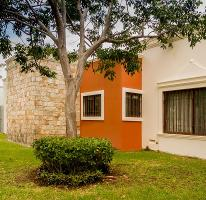 Foto de casa en venta en  , temozon norte, mérida, yucatán, 3801836 No. 01