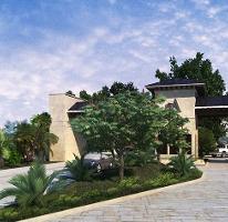 Foto de terreno habitacional en venta en  , temozon norte, mérida, yucatán, 3903867 No. 01