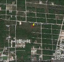 Foto de terreno habitacional en venta en  , temozon norte, mérida, yucatán, 3928019 No. 01