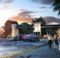 Foto de terreno habitacional en venta en  , temozon norte, mérida, yucatán, 3946983 No. 01