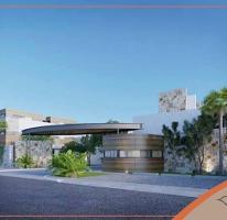 Foto de departamento en venta en  , temozon norte, mérida, yucatán, 3959725 No. 01