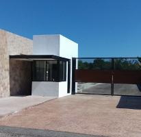 Foto de terreno habitacional en venta en  , temozon norte, mérida, yucatán, 3959929 No. 01