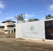 Foto de terreno habitacional en venta en  , temozon norte, mérida, yucatán, 4214515 No. 01