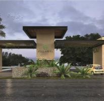 Foto de terreno habitacional en venta en  , temozon norte, mérida, yucatán, 4220204 No. 01