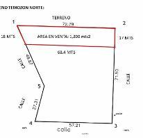 Foto de terreno habitacional en venta en  , temozon norte, mérida, yucatán, 4234342 No. 01