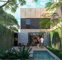 Foto de casa en venta en  , temozon norte, mérida, yucatán, 4286493 No. 01