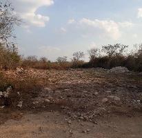 Foto de terreno habitacional en venta en  , temozon norte, mérida, yucatán, 4287043 No. 01