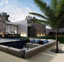 Foto de casa en venta en  , temozon norte, mérida, yucatán, 4289509 No. 01