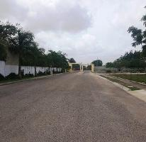 Foto de terreno habitacional en venta en  , temozon norte, mérida, yucatán, 4294737 No. 01