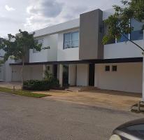 Foto de casa en renta en  , temozon norte, mérida, yucatán, 4295005 No. 01