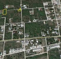 Foto de terreno habitacional en venta en  , temozon norte, mérida, yucatán, 4295627 No. 01