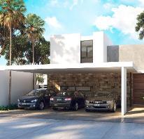 Foto de casa en venta en  , temozon norte, mérida, yucatán, 4392730 No. 01