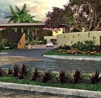 Foto de terreno habitacional en venta en  , temozon norte, mérida, yucatán, 4407639 No. 01