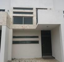 Foto de casa en venta en  , temozon norte, mérida, yucatán, 4414130 No. 01