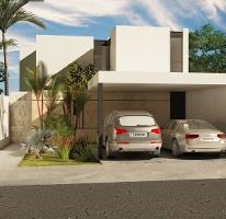 Foto de casa en venta en  , temozon norte, mérida, yucatán, 4433606 No. 01