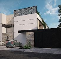 Foto de casa en venta en  , temozon norte, mérida, yucatán, 4521911 No. 01