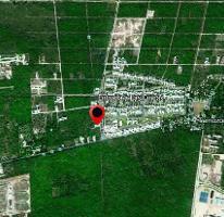 Foto de terreno habitacional en venta en  , temozon norte, mérida, yucatán, 0 No. 03
