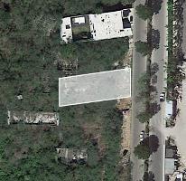 Foto de terreno habitacional en venta en  , temozon norte, mérida, yucatán, 0 No. 02
