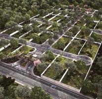Foto de terreno habitacional en venta en  , temozon norte, mérida, yucatán, 4621617 No. 01