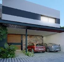 Foto de casa en venta en  , temozon norte, mérida, yucatán, 4635718 No. 01