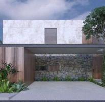 Foto de casa en venta en  , temozon norte, mérida, yucatán, 4663637 No. 01