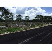 Foto de terreno habitacional en venta en, temozon norte, mérida, yucatán, 613536 no 01