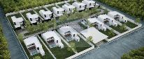Foto de terreno habitacional en venta en  , temozon norte, mérida, yucatán, 1754750 No. 01