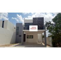 Foto de casa en venta en temozon , temozon norte, mérida, yucatán, 3023265 No. 01