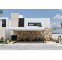 Foto de casa en venta en  , temozon, temozón, yucatán, 1101215 No. 01