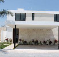 Foto de casa en condominio en venta en, temozon, temozón, yucatán, 1117433 no 01