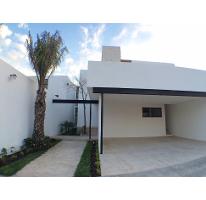 Foto de casa en venta en, temozon, temozón, yucatán, 1127225 no 01