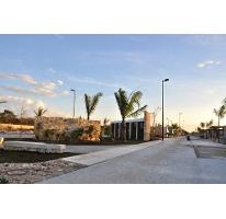 Foto de terreno habitacional en venta en, temozon norte, mérida, yucatán, 1140875 no 01